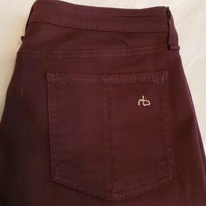 Rag & Bone Jeans | Size 29 Legging